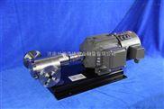 FA系列-耐酸齒輪泵,防腐齒輪泵,不銹鋼齒輪泵-濟南州港