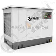 25KW低噪音发电机组多少钱