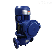 單級增壓SGR型熱水管道泵