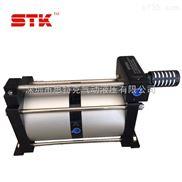STK思特克AB系列空气增压器