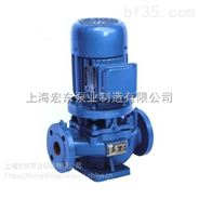 ISG立式管道離心泵供應