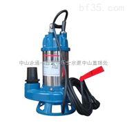 2寸400瓦單相污水切割泵 臺灣博士多潛水泵