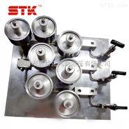 STK思特克高温高压控制盘