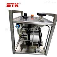 STK思特克厂家直销AH系列气液增压泵系统