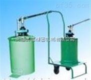 SJB-D60型手动润滑泵