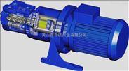 供应瑞安炼油厂配套ACE螺杆泵及部件
