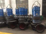 青海大型軸流潛水泵生產廠家