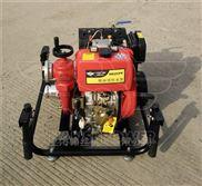 滄州市2.5寸消防栓式高壓消防泵手抬式