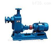 2HP水平单段式泵浦 ZW系列无堵塞自吸泵