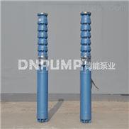 QJR-大口径耐热型深井潜水泵|德能泵业热水泵