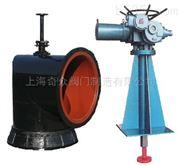 用电大口径闸阀|PZ矿用电动配水闸阀
