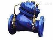 JD745X多功能水利控制阀|多功能水泵控制阀|水利水泵控制阀