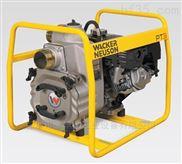 进口品牌轻便型污水泵PT 3A 威克离心泵