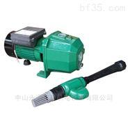 220V生活给水自吸泵Bossco1寸深井增压泵