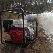低油耗抗旱6寸汽油抽水机