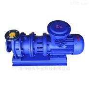 高温磁力泵十大品牌CQB-G型