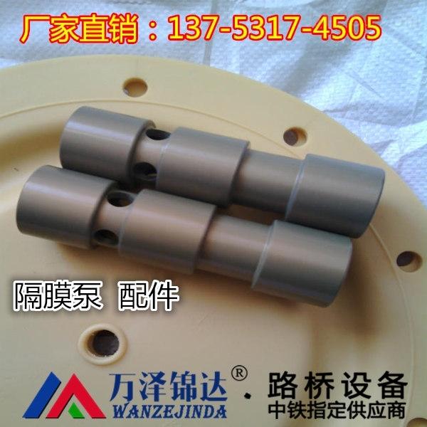 耐腐蚀隔膜泵高压无振动广州市厂家价格