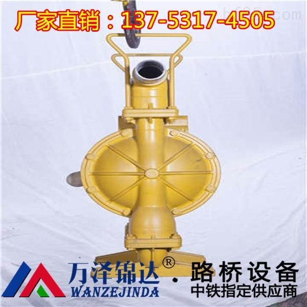 气动隔膜泵配件阿坝州厂家报价