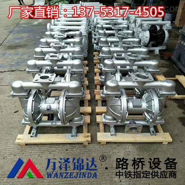 BQG40/0.2防爆隔膜泵经久耐用