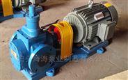 KCG高温齿轮泵密封防烫
