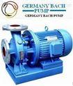 进口卧式管道离心泵(德国进口工业品质)