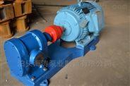 临汾2CY齿轮油泵,海涛泵业齿轮泵压力稳定