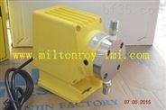 LMI米顿罗P046-257不锈钢天然气加溴泵