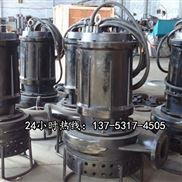 矿用污水潜水泵BQS50-150/2-45/N兴安盟图片