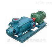 TSWA型高效低噪抗汽蚀卧式多级离心泵