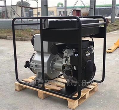 撬装式自吸泥浆泵YT40CB