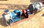 盤點高粘度轉子泵有哪些優點?海濤品質兼優