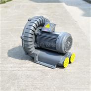台湾厂家供应3.7KW高压环形鼓风机