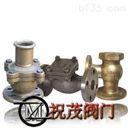 CBM1080-81法兰青铜填料旋塞