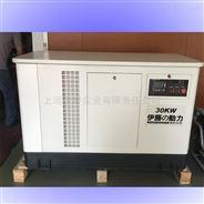 25kw汽油发电机单位备用电源