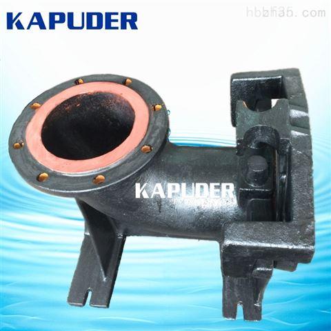 南京凯普德现货供应DN200的潜水泵自耦 排污泵自动耦合装置