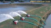 工地戶外排污6寸大型柴油水泵報價?