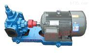 齿轮泵DZK-18.3F齿轮油泵