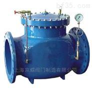 200X/YX741X/过滤器活塞式可调式减压阀