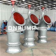 双基础干式电机ZLB轴流泵