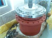 旋挖钻GFT60W3B86-21圈扬减速机