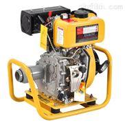 2寸柴油款YT20DP-W排污泵型號參數