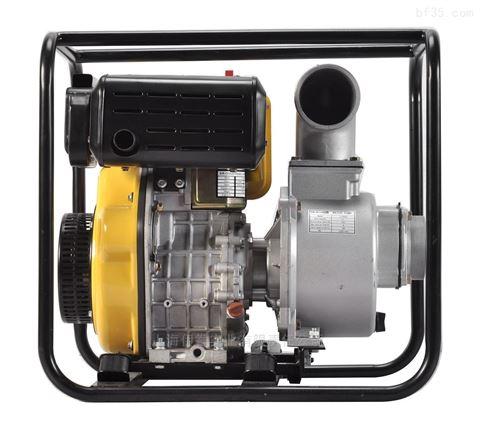 4寸口徑柴油機清水泵廠家