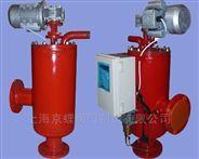 上海良工阀门电动刷式自清洗过滤器