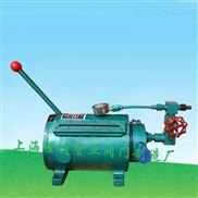 SB-03手搖油泵