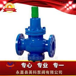 Y42X水用减压阀