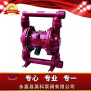 QBY空气隔膜泵