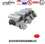 10p面粉加工厂防爆水环热泵空调机厂家-