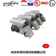3p钢铁厂热泵式防爆空调制造公司-井泉环