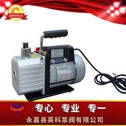 XZ直联旋片式真空泵