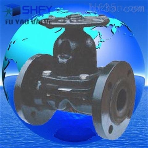 英标隔膜阀-手动英标隔膜阀